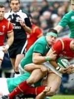 Short Match Highlights – Ireland 16-16 Wales   RBS 6 Nations Video Highlights