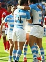 Argentina v Tonga – Match Video Highlights and Tries – Rugby World Cup 2015