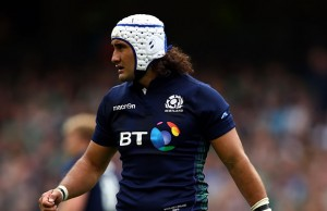 Blair Cowan has been called into the Scotland squad
