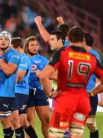Bulls hold on to beat Stormers