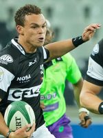 Sharks remain unbeaten in Currie Cup
