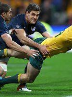 Australia hold off spirited Argentina