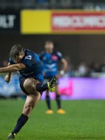 Harlequins sign Catrakilis from Montpellier