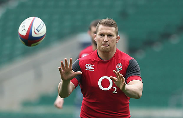Dylan Hartley has emerged as the favourite for the England captaincy