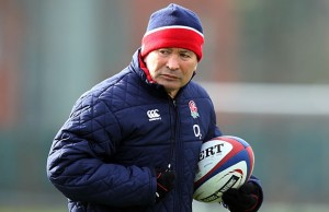 Eddie Jones says England are not fit enough for international rugby