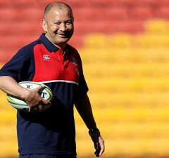 Eddie Jones spent three years planning to beat the Springboks