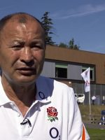 Jones :England will not be bullied by South Africa again