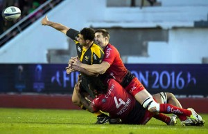 Former Wasp George Smith will play Super Rugby for the Reds next season