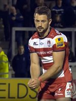 Laidlaw boots Gloucester to Sale Sharks victory