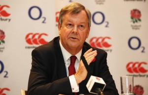 RFU Boss Ian Ritchie says that Toulon's move to the Premiership in a long shot