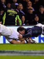 England start Six Nations with Scotland win