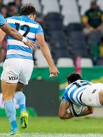 Argentina name unchanged team for Springboks