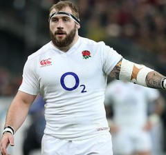 Joe Marler has ruled himself out of England's tour to Australia