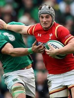 Ireland and Wales draw in Six Nations