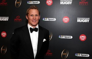 Josh Lewsey will step down as Head of Rugby in Wales