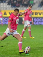 Plisson boots Stade Francais to Grenoble Top14 victory