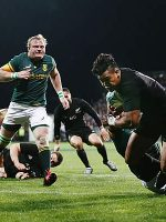 All Blacks power past Springboks to another title