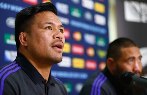 All Black hooker Keven Mealamu says Chris Robshaw was right