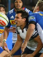Stormers see Red with Waratahs victory