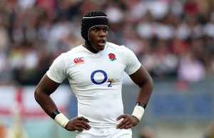 Maro Itoje has been tipped to replace Chris Robshawnham