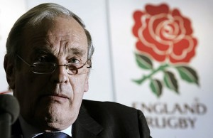 Martyn Thomas says Clive Woodward should be running England Rugby