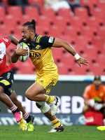 Hurricanes bring Lions back down to earth