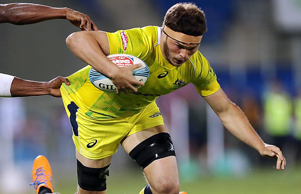 Michael Wells will play Super Rugby for the Brumbies