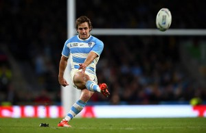 Nicolas Sanchez will captain Argentina against South Africa