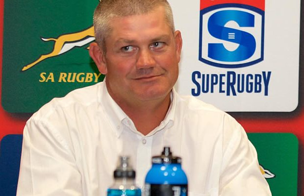 Nollis Marais will coach the Currie Cup
