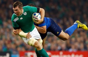 Peter O Mahony has been ruled out of the Rugby World Cup