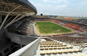The Bulls and the Lions will meet in Polokwane Stadium