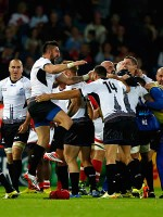 Romania stage late winning comeback against Canada