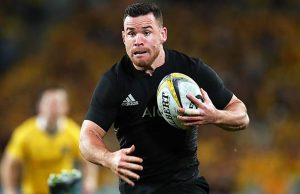 Ryan Crotty returns to the starting line up