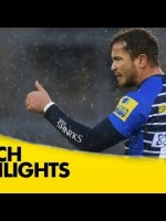 Sale Sharks Vs Newcastle Falcons – Aviva Premiership 2015/16 | Rugby Video Highlights