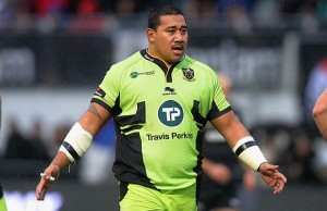 Salesi Ma'afu was was handed a suspended four-month prison sentence in November