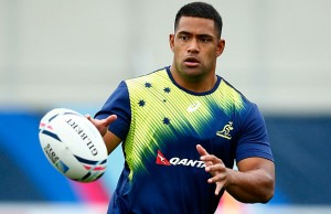 Scott Sio returns for Australia to face New Zealand