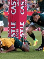 South Africa end losing streak with win over Australia