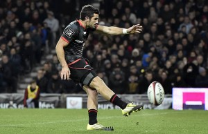 Toulouse scrum-half Sebastien Bezy  has been included in a France squad