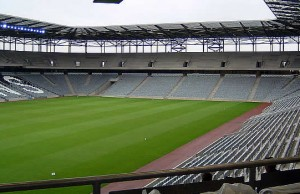 Northampton Saints will host Newcastle Falcons at StadiumMK