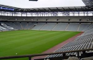 Northampton Saints will host Newcastle Falcons at StadiumMK