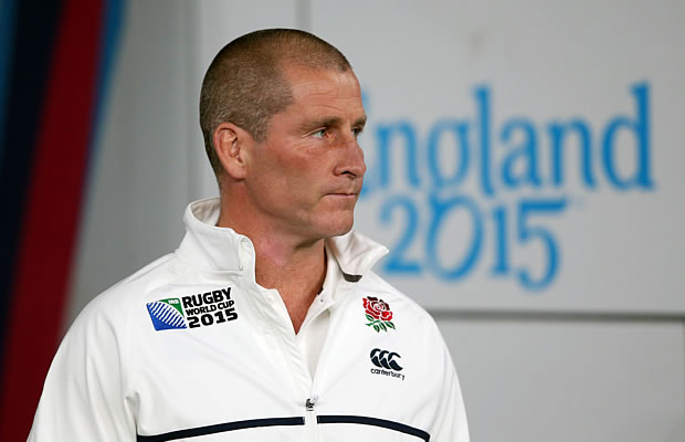 Former England head coach Stuart Lancaster was tipped to lead Japan