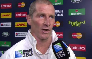Stuart Lancaster looks ahead to Uruguay