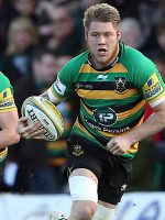 Four uncapped players in England squad for Wales