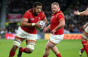 Taulupe Faletau will play for Bath next season