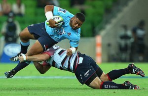 Hooker Tolu Latu has signed with the Waratahs until the end of 2018