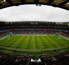 Sanzaar want more Rugby Championship matches in England