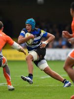 Bath power to victory over Newcastle