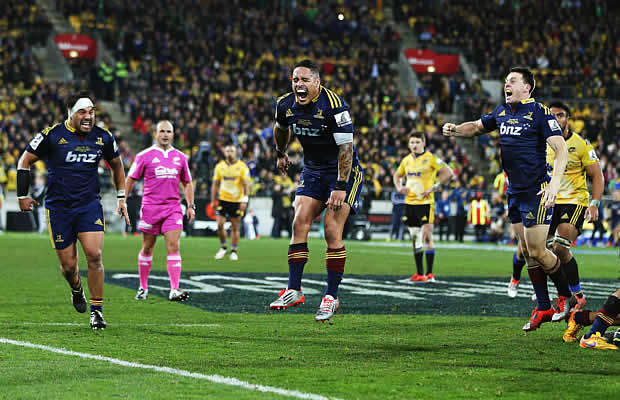 Aaron Smith says the Argentina Super Rugby side could be the one to beat