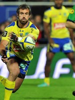 James to leave Clermont for Top14 rivals La Rochelle
