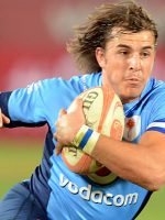Blue Bulls change three for Sharks in Currie Cup